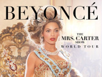 BEYONCÉ 7/27 Time Warner Cable Arena