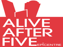 Alive After Five - Every Thursday at the EpiCentre