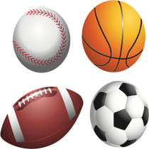 View Upcoming Sports Events