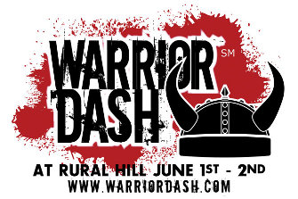 Warrior Dash 6/1 & 6/2 Rural Hill's
