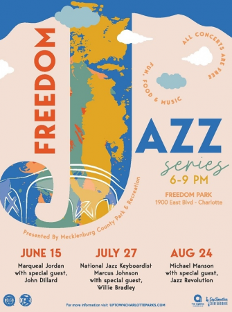 Freedom Jazz Series