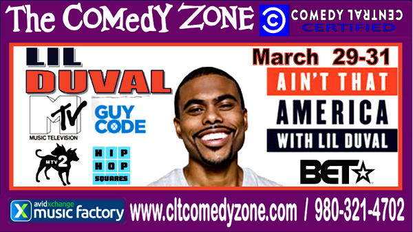 Lil' Duval (Celebrity Show)