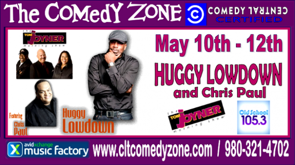 Huggy Lowdown (Celebrity Show)