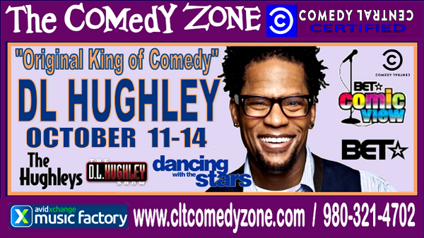 D.L. Hughley (Celebrity Show)