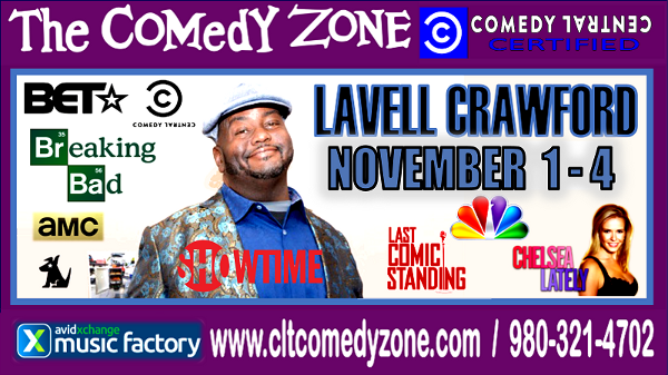 Lavell Crawford (Celebrity Show)
