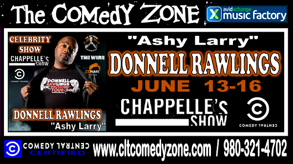 Donnell Rawlings (Celebrity Show)