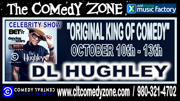 DL Hughley (Celebrity Show)