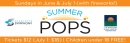 Summer Pops Every Sunday in June