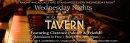 OrganiQ Wednesday at Morehead Tavern
