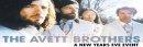 The Avett Brothers 12/31 Bojangles