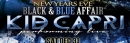 New Years Eve Black and Blue Affair