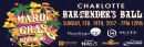 The 16th Annual Charlotte Bartender's Ball 2/19 RoofTop