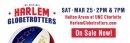 The Original Harlem Globetrotters 3/25 Halton Arena