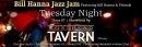 Bill Hanna's Jazz Jam – Morehead Tavern