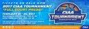 CIAA Tournament – Feb. 21-25, 2017