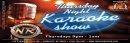 Thursday Night Karaoke Show