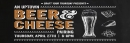 Craft Your Thursday presents: An Uptown Beer & Cheese Pairing 4/27