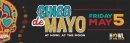 Cinco De Mayo at Howl CLT May 5th