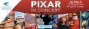 Pixar in Concert 5/6 Belk Theater