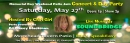 The Patio Jam - Concert & Day Party 5/27 Morehead Tavern