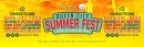 3rd Annual Queen City Summer Fest 7/28 RoofTop