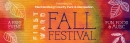 First Ward Fall Festival October 13th & 14th
