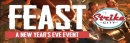 FEAST- a NYE event -