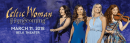 Celtic Woman Homecoming March 11th at Belk Theater