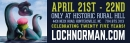 Loch Norman Highland Games 4/20 - 4/22 Rural Hill