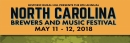 2018 North Carolina Brewers and Music Festival at Rural Hill