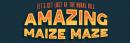 Rural Hill Amazing Maize Maze Sept 15 - Nov 4th