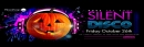 Silent Disco - Halloween Edition at Rooftop 210