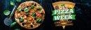 CLT Pizza Week October 22 - 28, 2018