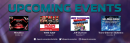 Upcoming Events at Spectrum Center