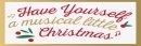 Happy Holidays at Blumenthal!