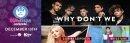 KISSmas 2018 with Why Don't We, Sabrina Carpenter and Bryce Vine