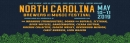 North Carolina Brewers and Music Festival 5/10 & 5/11 Rural Hill