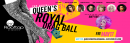 2nd Annual Queen's Royal Drag Ball 5/17 Rooftop
