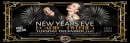 New Years Eve 2020 : Roaring 20's Party at Whisky River