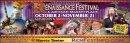 Carolina Renaissance Festival OCT 2nd - Nov 21st